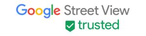 Google Street View trusted - zertifiziert