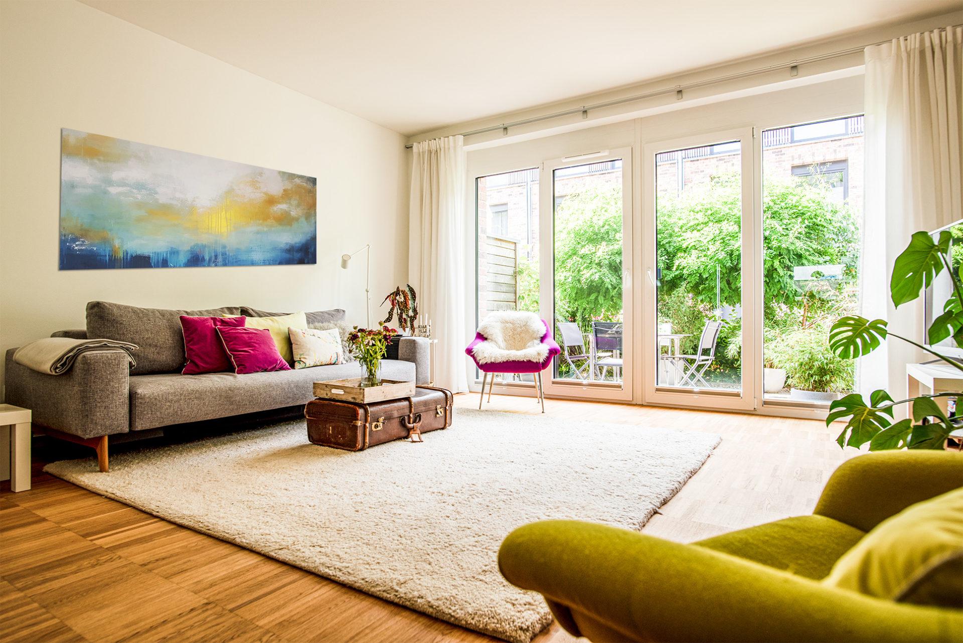 Immobilienfoto Haus Friedrichsort Kiel